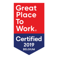 Award - Great Place To Work - Certified 2019